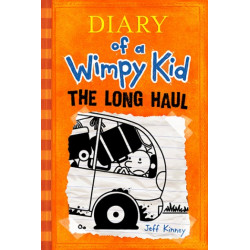 Wimpy Kid : The Long Haul