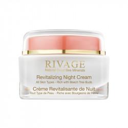 Rivage Revitalizing Night Cream  - 50 ml