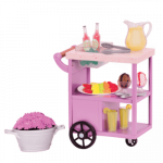 Our Generation Patio Treat Trolley