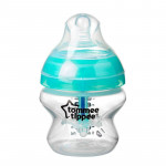 Tommee Tippee Advanced Anti-Colic Bottle 1 x 150ml with Heat Sensing Tube
