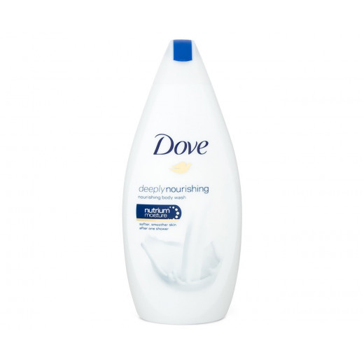 Dove Deeply Nourishing Body Wash with Nutrium Moisture