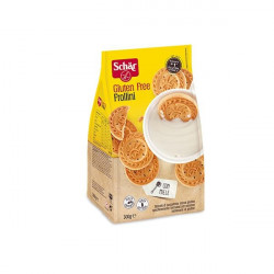 Schr Gluten Free Frollini Biscuit (300 Gram)