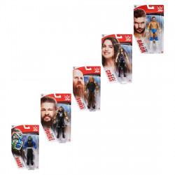 Mattel  Basic Wrestlemania Series Action Figure, Assortment, 1 Pack, Random Selection