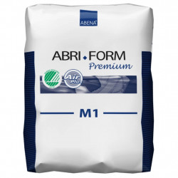 Abena  Abri-Form M1 - 10 Adult Diaper