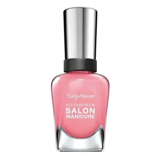 Sally Hansen Salon Manicure 510 I Pink I Can