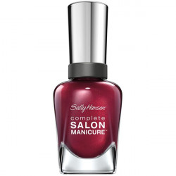 Sally Hansen Wine Not - Burgundy Red Nail Polish 14.7ml