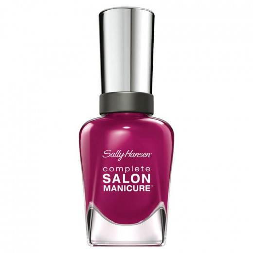 Sally Hansen Scarlet Fever Nail Polish 14.7ml