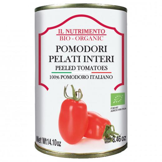 Probios IL Organic  Peeled Tomato 240g