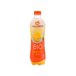 Hollinger Organic Orange Sprizz 500ml