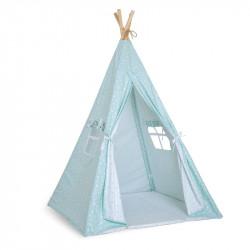 Funna Tepee Tent - Aqua