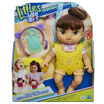 Littles By Baby Alive, Carry N Go Squad - Assortment - 1 Pack