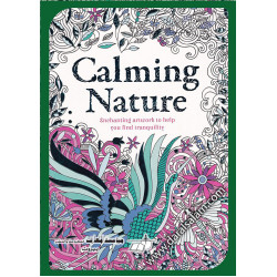Calming Nature Enchanting Artwork to Help you Find Tranquility