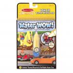 Melissa & Doug Water Wow! - Vehicles