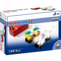 Fischetechnik LED Set