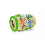Chicco Toy Jungle Book Musical Roller, Multi Color