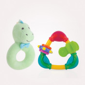 Rattles & Teethers Toys