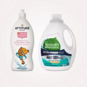 Detergents & Cleaning Supplies