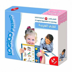 Logico Primo Toy for Learning