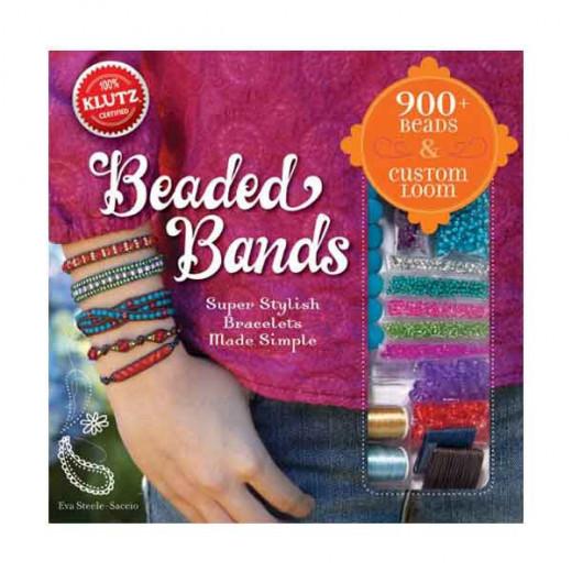Beaded Bands: Super Stylish Bracelets