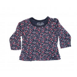 Primark Early Days Floral Blouse, 0-3 months