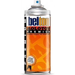 Molotow Belton Premium Spray Paint 400ml clear coat gloss 252