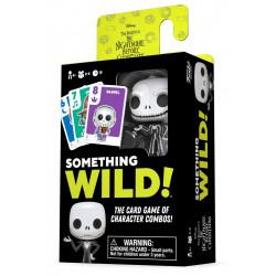 Funko Something Wild! Nightmare Before Christmas Card Game