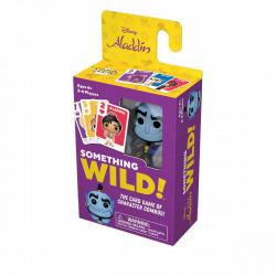 Funko Something Wild! Aladdin Card Game