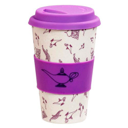 Funko Disney A Whole New World travel mug