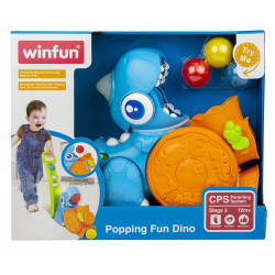 Winfun Popping Fun Dino