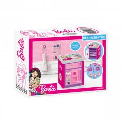 Dolu Barbie Refrigerator