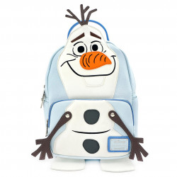 Funko Loungefly Disney Frozen Olaf Cosplay Mini Backpack NEW