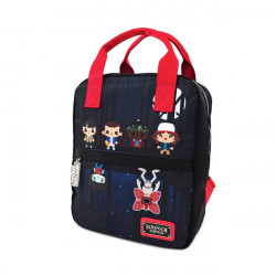 Funko Loungefly Stranger Things Chibi The Upside Down Mini Backpack