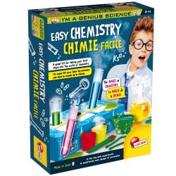 Lisciani Easy Chemistry Chimie Facile