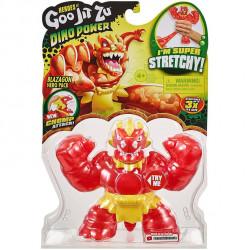 Goo Jit Zu Hero Pack Dino Power Blazagon