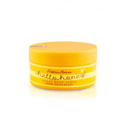 Federico Mahora Hello Honey Sugar Body Scrub 150g