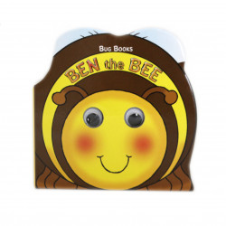 North Parade publishing - Bug Book Stories - Ben the Bee