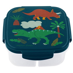 Stephen Joseph Container With Ice-Pack Dino