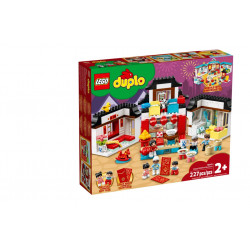 Lego Duplo Town Happy Childhood Moments (10943)