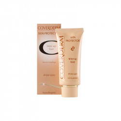 Coverderm - Skin Protector Make-up Base