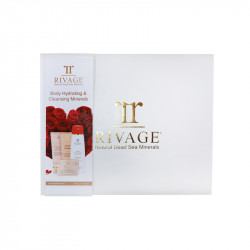 Rivage Hydrate & Nourish Collection Gift Set Box