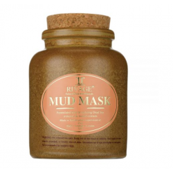 Rivage Facial Mud Mask Jar 550 g