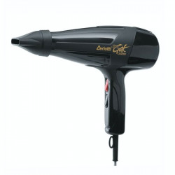 Ceriotti Electric Hair Dryer Super Gek - Black