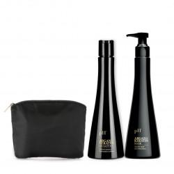 Ph Keratin Hair Care Package