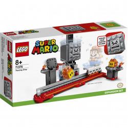 Lego Thwomp Drop Expansion Set