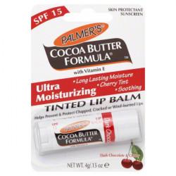 Palmer's Cocoa Butter Formula Tinted Lip Balm - Dark Chocolate & Cherry