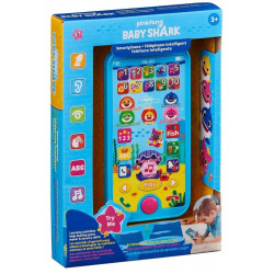 Pinkfong Babyshark Smart Phone