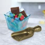 مجموعة اللعب بتصميم آلة حلوى الملونة بالألوان من بلاي دو