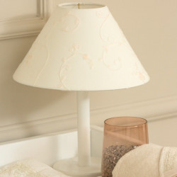 Funna Premium Baby Table Lamp Cream