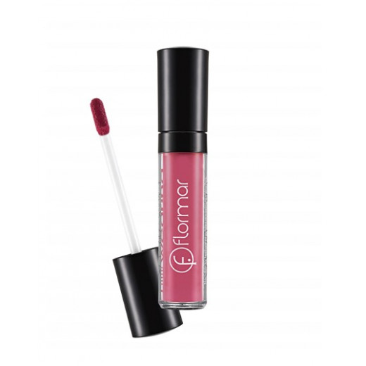 Flormar Lip Gloss - Long Wearing Lip Gloss Elegant Pink