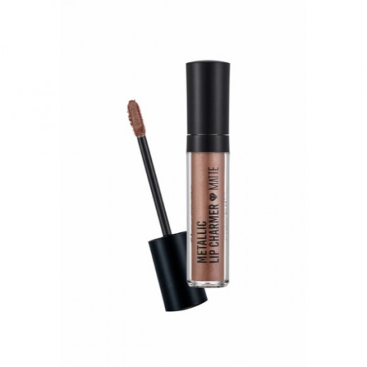 Flormar - Metallic Lip Charmer Matte Appealing 02